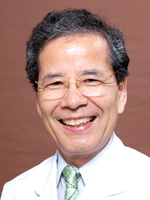 近畿大学名誉教授の松尾理先生