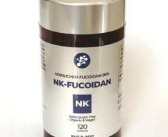 NK-フコイダン